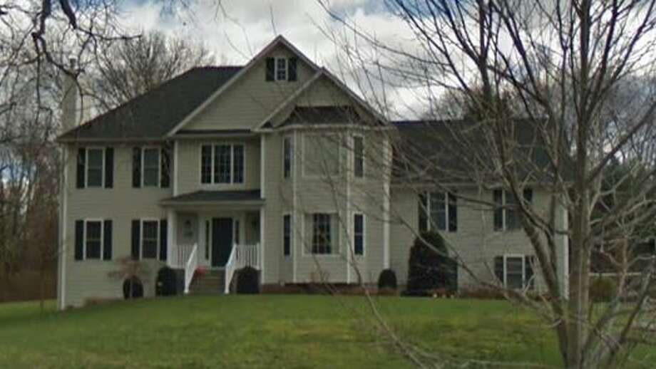 15 Block Farm Road in Monroe sold for $640,000. Photo: Google Street View