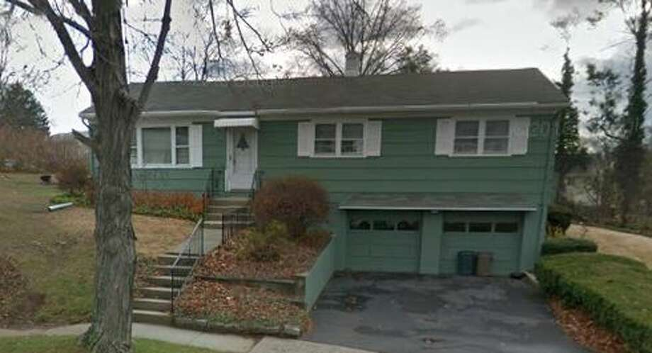 195 Teakwood Drive in Stratford sold for $231,000. Photo: Google Street View