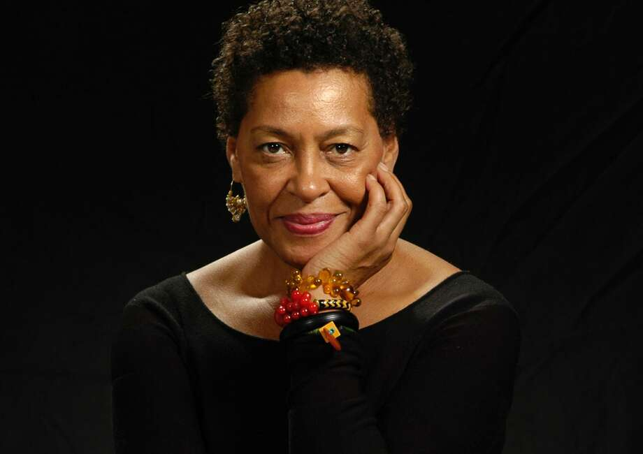 Carrie Mae Weems, one of the nation's most influential artists of the last 30 years, is coming to the Grace Farms center in New Canaan, Conn. Photo: Jerry Klineberg / Contributed Photo