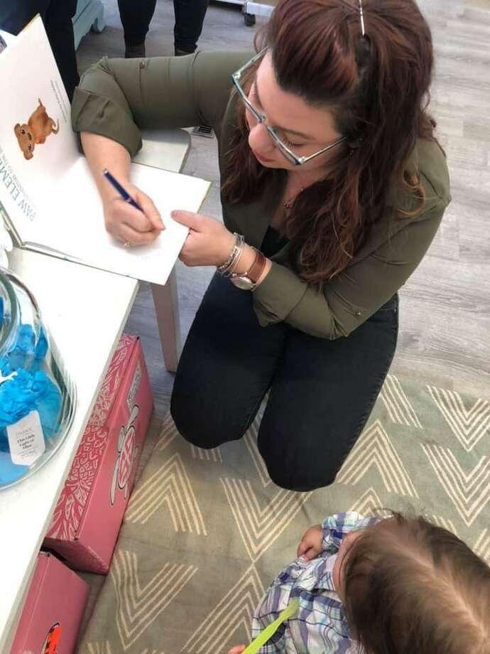Katie Melko Photo: Contributed /Katie Melko