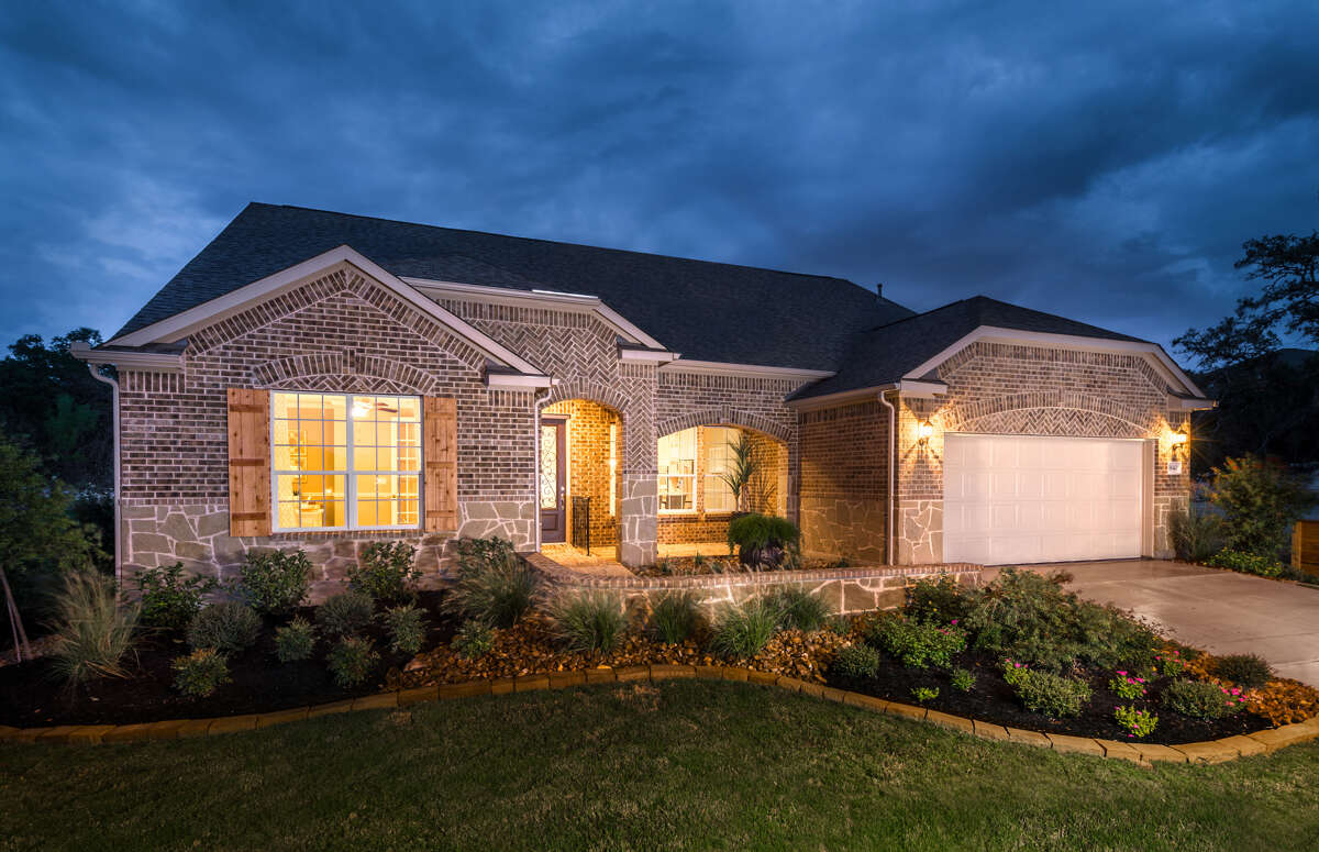 2020 Spring Tour of Homes Pulte Del Webb at Hill Country Retreat3840 SINGING WATER,SAN ANTONIO, 78253