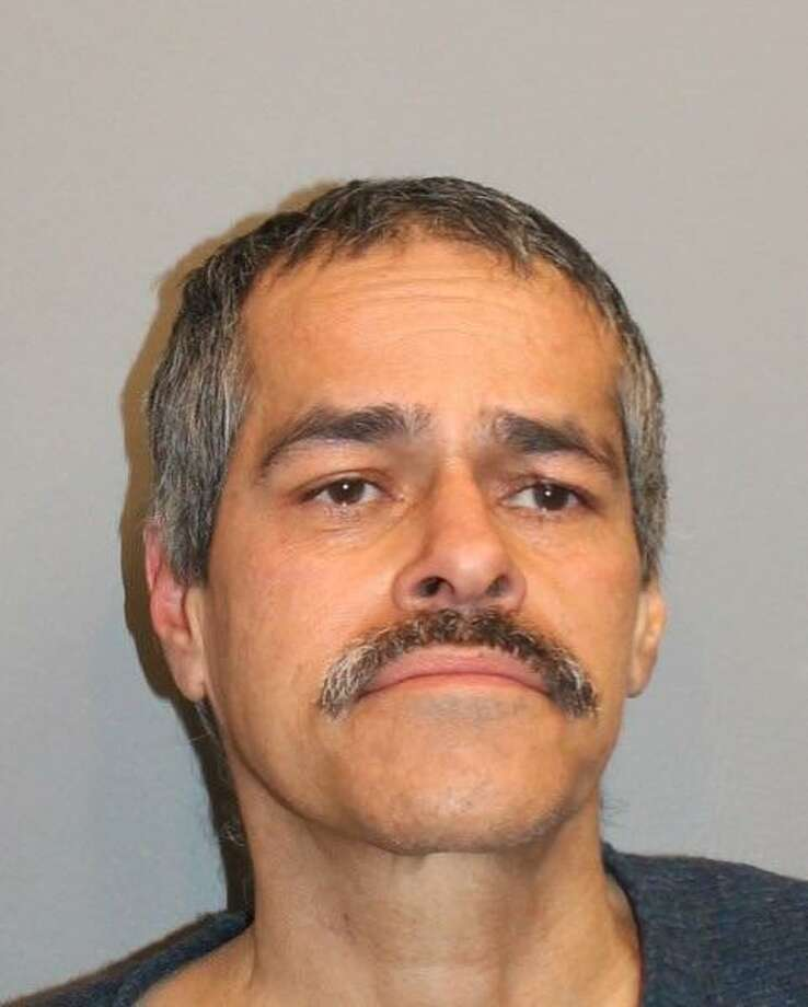George Lopez, 57, of Saint Stevens Street, Bridgeport Photo: Norwalk Police Dept.