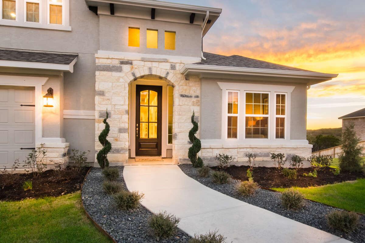 Builder: Rialto Homes Subdivision: Ridge Creek Address: 27411 Nichols Pass Price: $527,015
