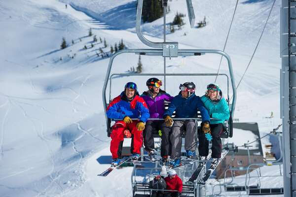 The ultimate guide to skiing Whistler