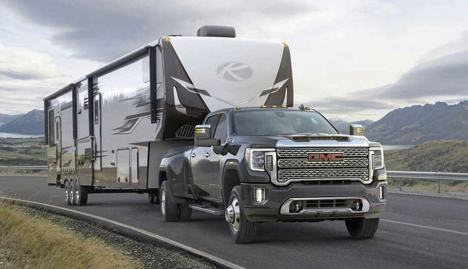 Trucks and Texas: Practical, affordable and feature-rich