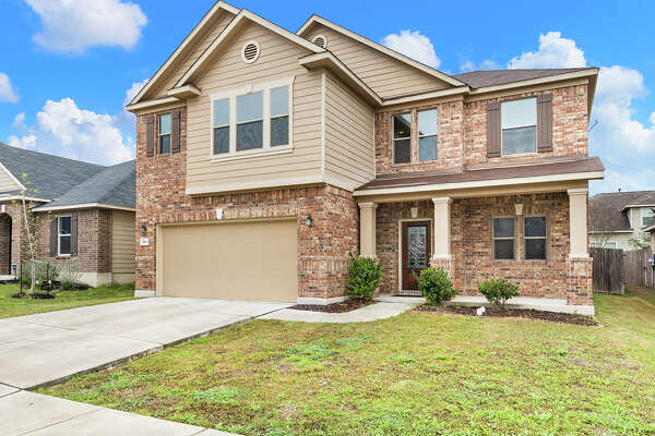 Sponsored by Shaunae LaCombe of Keller Williams San Antonio VIEW DETAILS for 7514 COPPER COVE Converse,TX 78109 When: Mar/16 1:00pm 3:00pm MLS: 1369686