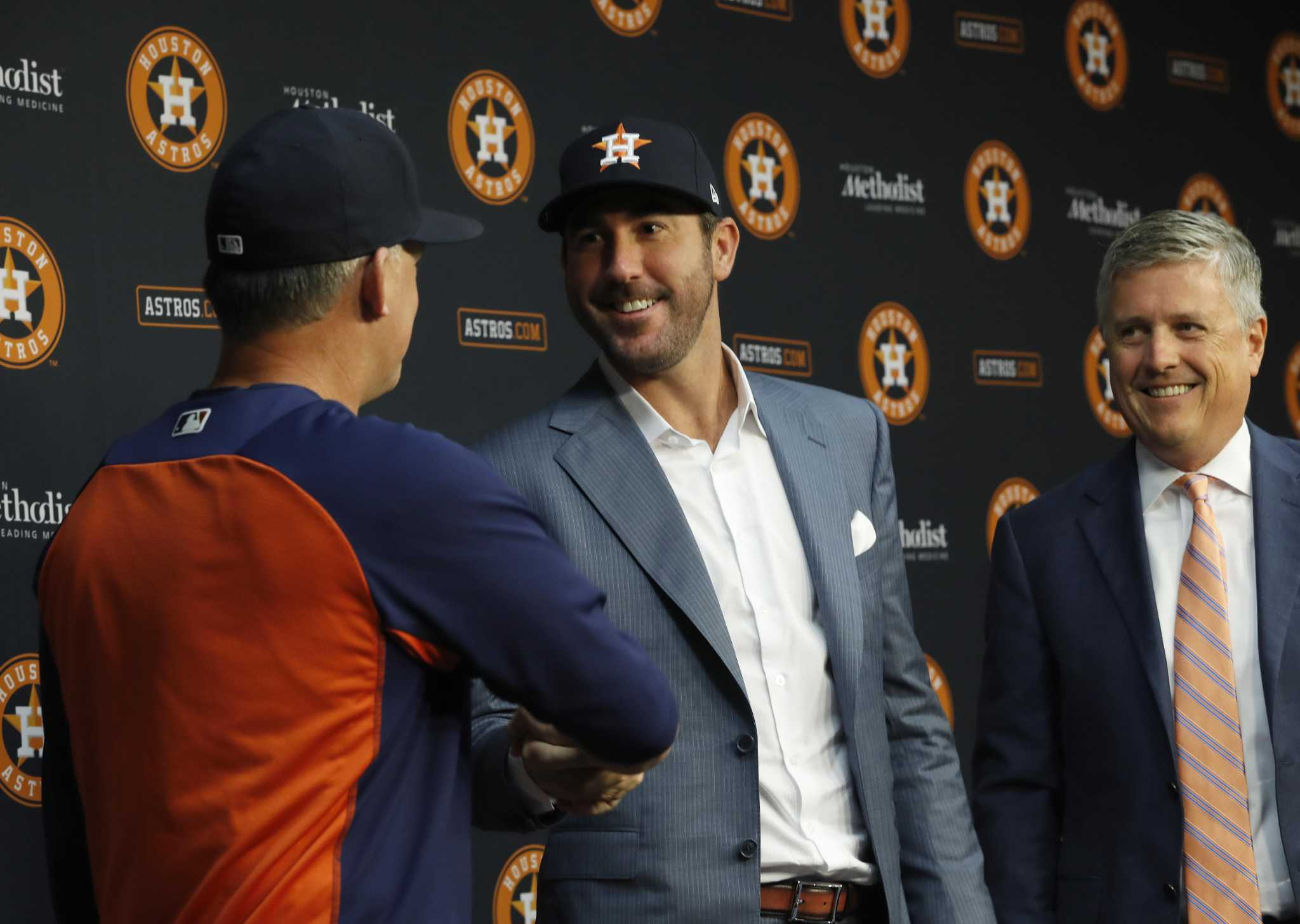 Ranking every Astros trade under general manager Jeff Luhnow