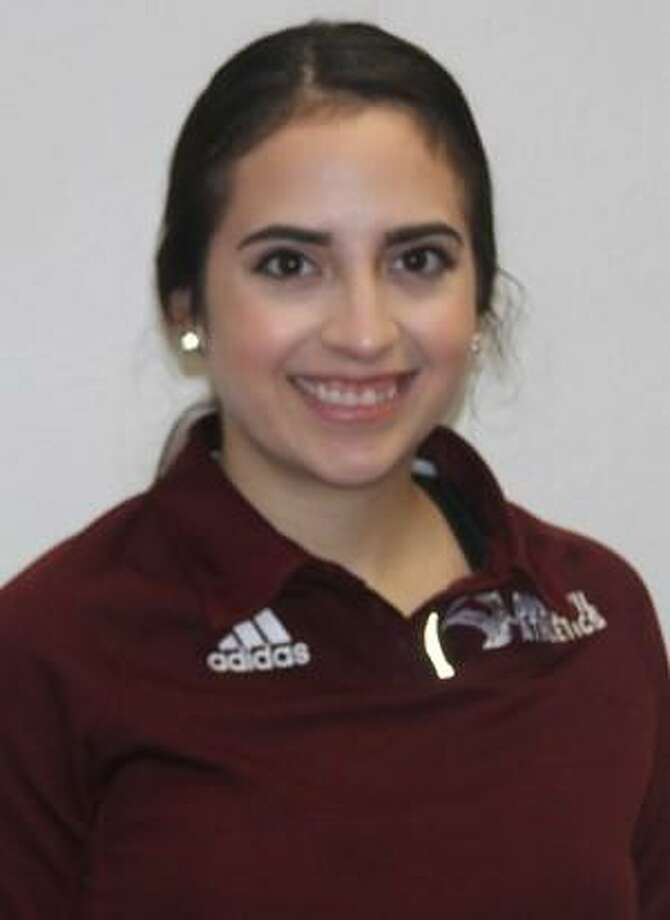 Anyssa Infante Photo: Courtesy Of TAMIU Athletics
