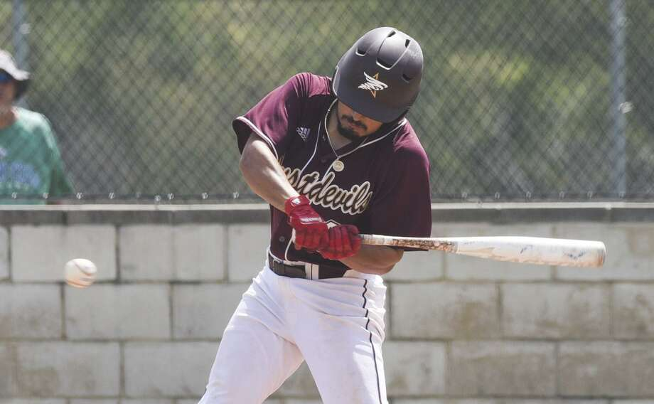 Anthony Handel and the Dustdevils dropped the series finale 11-1 against Lubbock Christian Saturday. The Dustdevils will open Heartland Conference play next Friday. Photo: Danny Zaragoza /Laredo Morning Times File