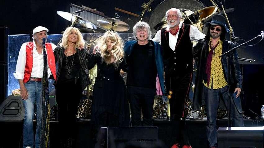 Fleetwood Mac (Getty Images)
