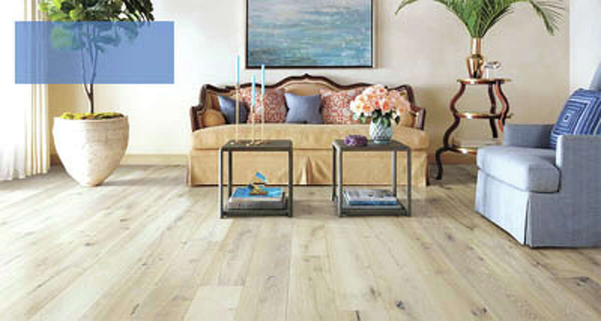 Bella Cera's expertly hand-crafted wood flooring, at Southwest Floors, is the finishing touch to the most elegant décor.