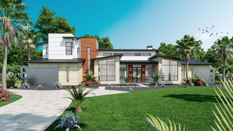 Builder: Stadler Custom Homes Community Name: Hidden Canyon Address:650 Winding Ravine Price: $1,400,000.00 Photo: Stadler Custom Homes