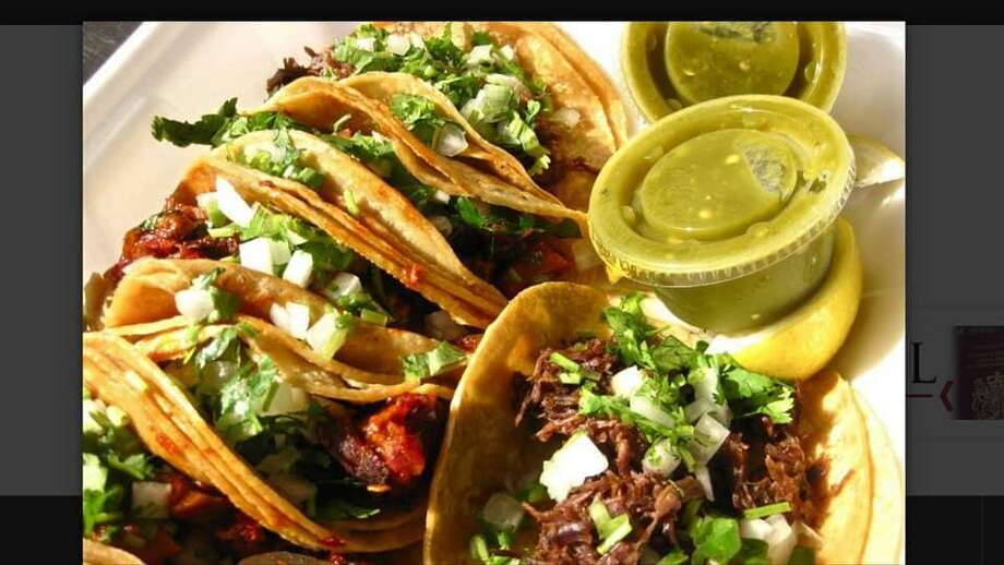 Tacos El Norteno is a food truck located at 20085 FM 1485 W Road in New Caney, TX. Photo: Courtesy Image