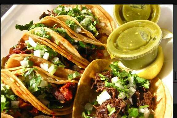 Tacos El Norteno is a food truck located at 20085 FM 1485 W Road in New Caney, TX.