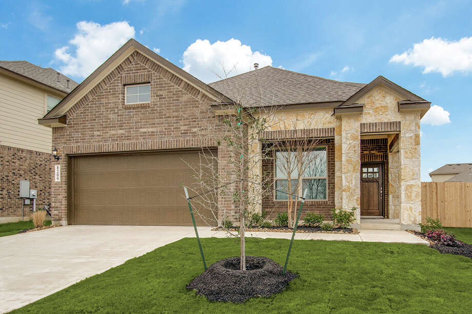 Builder: Chesmar Homes Community:Waterford Park  Address: 8209 Dublin Forest  Price:$289,990 Photo: Chesmar Homes