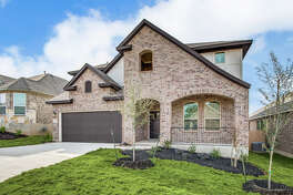 Builder: Chesmar Homes Community:Wortham Oaks Address:21935 Akin Bayou Price:$369,990