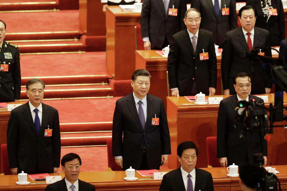 Five key things we learned at Xi Jinping's annual policy summit