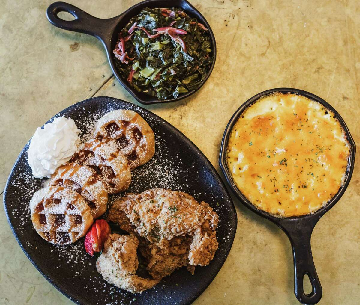 Taste Bar + Kitchen, a new restaurant offering globally inspired comfort food and craft cocktails is set to open in March 2019 in Midtown at 3015 Bagby.