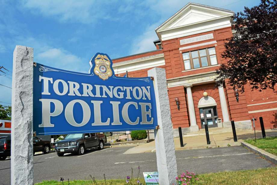 The Torrington Police Department Photo: File Photo