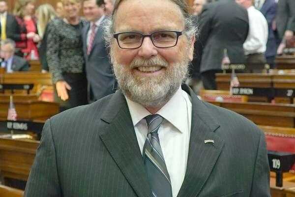State Rep. Jack Hennessy, D-Bridgeport