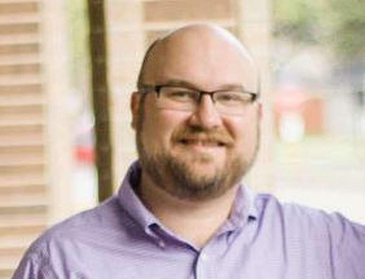 Bobby Warren in 2018