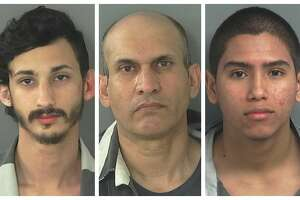 Four people were arrested as part of a Precinct 4 Constable's Office sting operation targeting businesses where authorities say employees were willing to sell alcohol to kids.    >>>See mugshots of the accused...