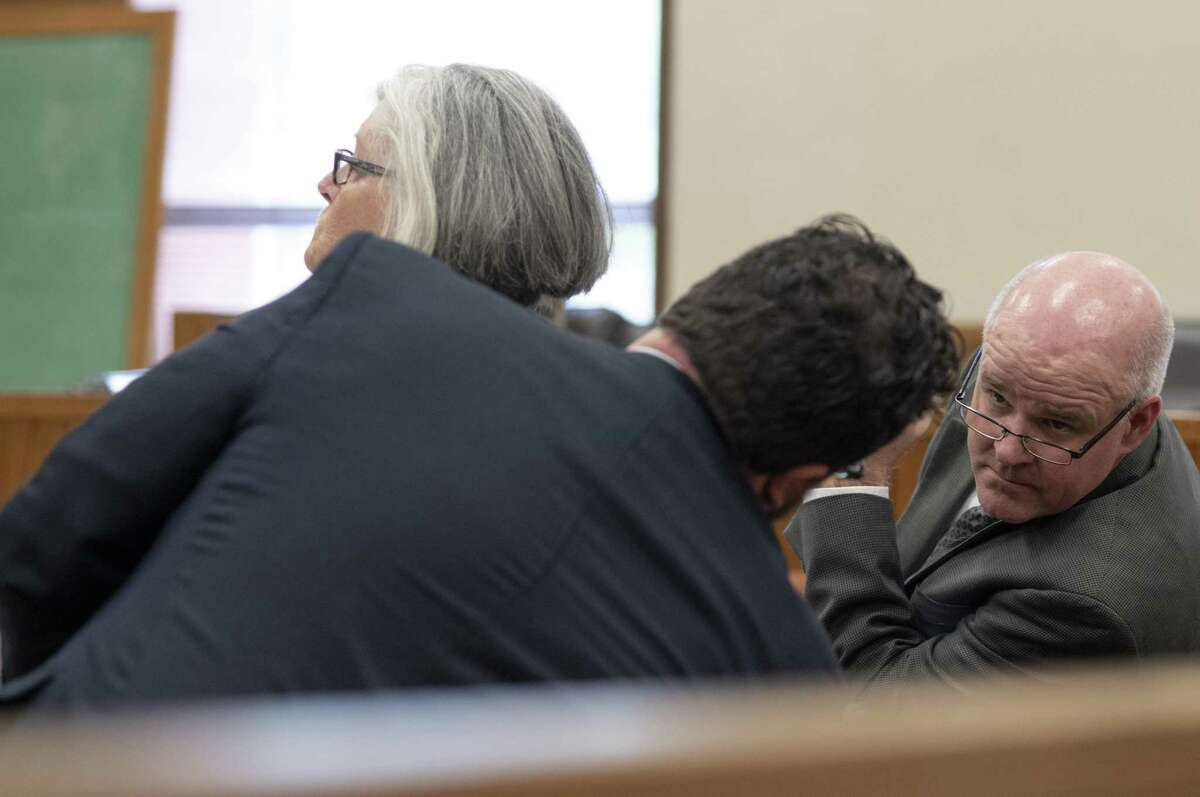 The Texas Health and Human Services Commission asked the probate court to appoint guardians for Thrash and his estate. Mary Werner (photo shown) is Charlie Trash's personal guardian. Thrash's guardian of estate is Tonya Barina.