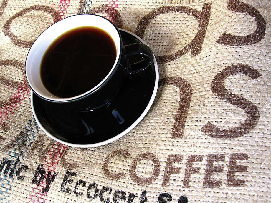 Shotgun House Coffee Roasters specializes in coffees from Central America. Photo: Mike Sutter /Staff