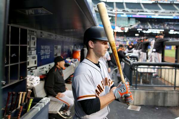 Buster Posey as Giants' official captain might be a fitting