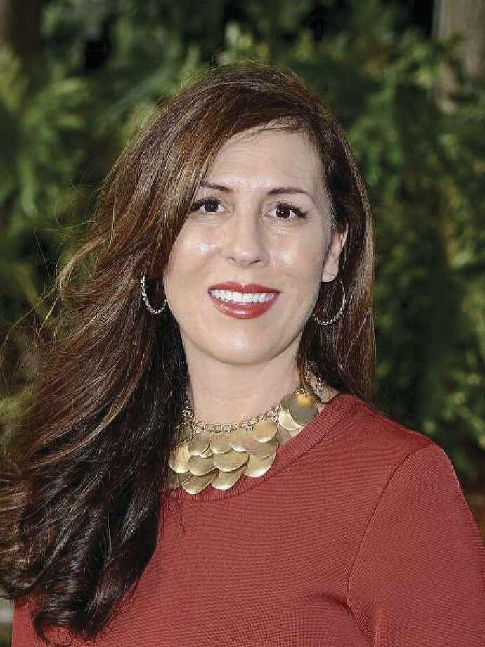 Nicole Calderon