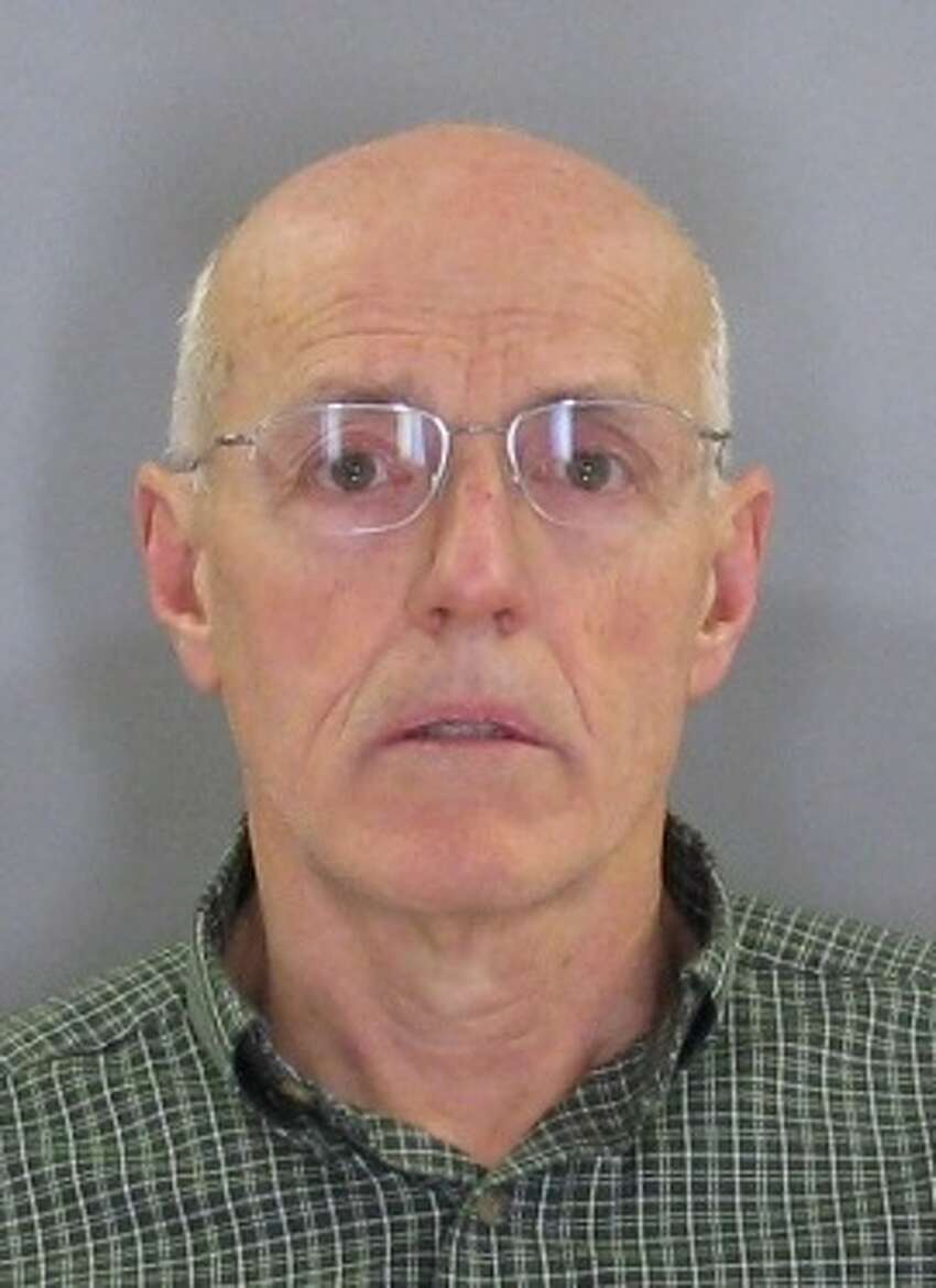 Bethlehem teacher Michael Fredette, 63, is charged with misdemeanor stalking