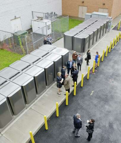 In Danbury, FuelCell deficit reaches $1B — and counting - NewsTimes