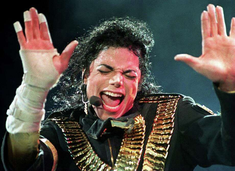 """A reader questions whether listening to Michael Jackson's music condones the pedophilic behavior Jackson is accused of in """"Leaving Neverland."""" Photo: Getty Images File Photo / AFP or licensors"""