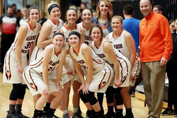 Team of the Year: Harbor Beach, Greater Thumb East Co-Champion