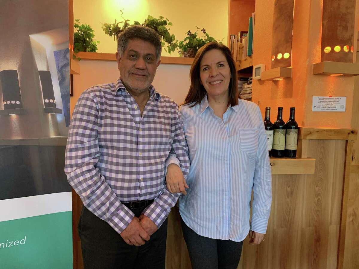 For Arturo and Lucy Calderon, the owners of Caffe di Fiore, service and community lie at the heart of the authentic Mexican restaurant's mission.