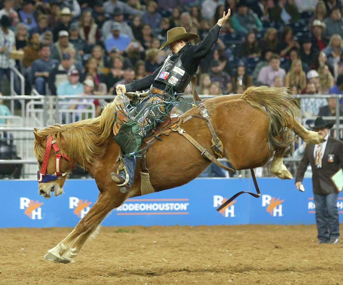 BY THE NUMBERS: RodeoHouston 2019 The Houston Livestock Show and Rodeo's 24-day run wrapped up Sunday after George Strait's record-breaking concert-only performance. >>>Get a breakdown of all the food and fun Houstonians had at the Rodeo this year...