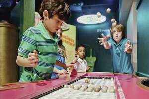 Want to visit someplace fun and educational for youngsters? The Children's Museum of Houston transforms communities through innovative child-centered learning.