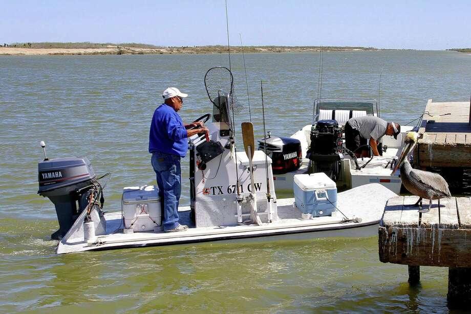 Texas Legislature considers a mix of outdoors-related bills