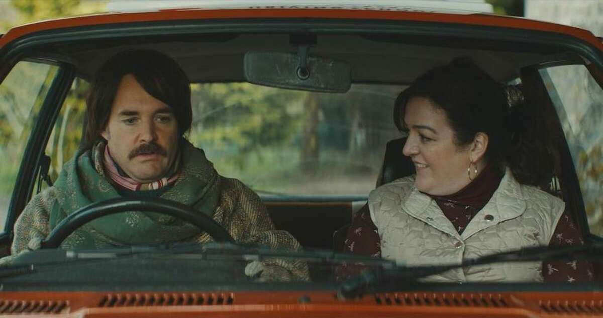 """""""Extra Ordinary"""" Director: Mike Ahern, Enda LoughmanWith: Maeve Higgins, Barry Ward, Will Forte, Claudia O'Doherty, Jamie Beaming, Terri Chandler, Risteard Cooper, Emma Coleman, Carrie Crowley, Mary McEvoy.Running time: 1 hour 34 minutes"""