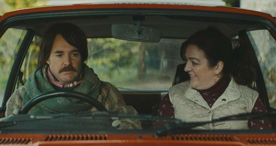 """""""Extra Ordinary"""" Director: Mike Ahern, Enda LoughmanWith: Maeve Higgins, Barry Ward, Will Forte, Claudia O'Doherty, Jamie Beaming, Terri Chandler, Risteard Cooper, Emma Coleman, Carrie Crowley, Mary McEvoy.Running time: 1 hour 34 minutes Photo: SXSW Film Festival"""