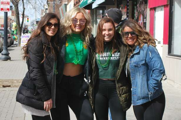 Were you Seen at the 69th Annual Albany St. Patrick's Day Parade on March 16, 2019?