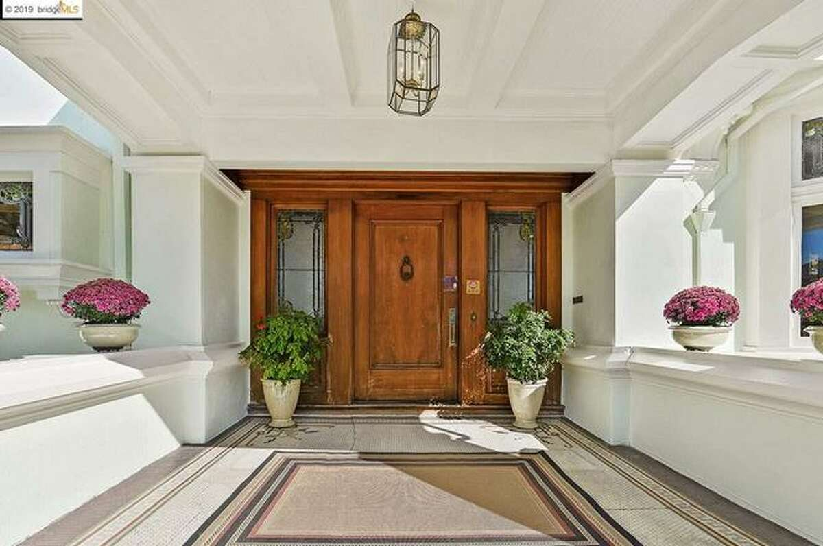 This Claremont Court original is for sale for the first time in decades, at $3.9M