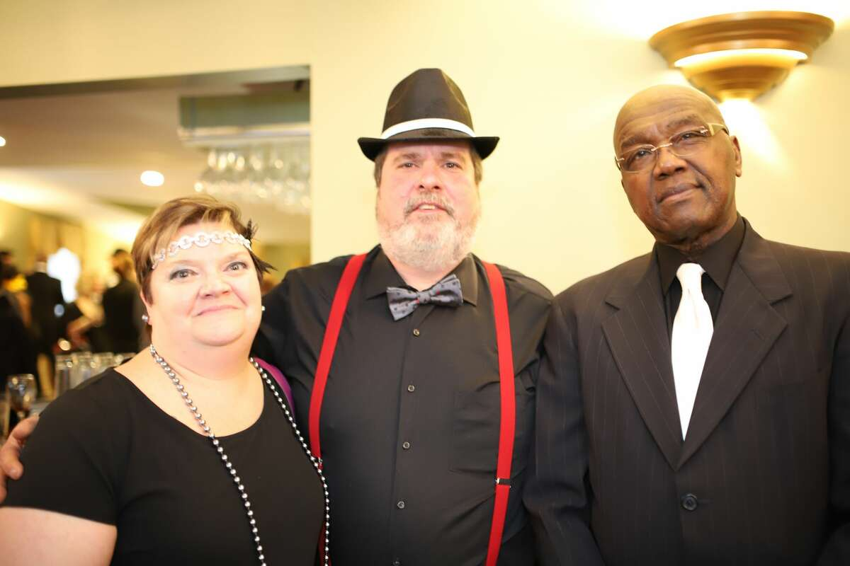 The New Milford Lions Club held its 90th gala on March 16, 2019 at the Fox Hill in in Brookfield. Guests donned 1920s evening attire and enjoyed dinner, an open bar and an auction. Were you SEEN?