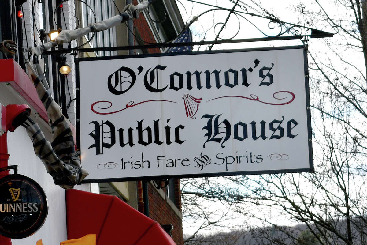 O'Connor's Public House in Torrington will not be reopening, the restaurant said this week on Facebook.