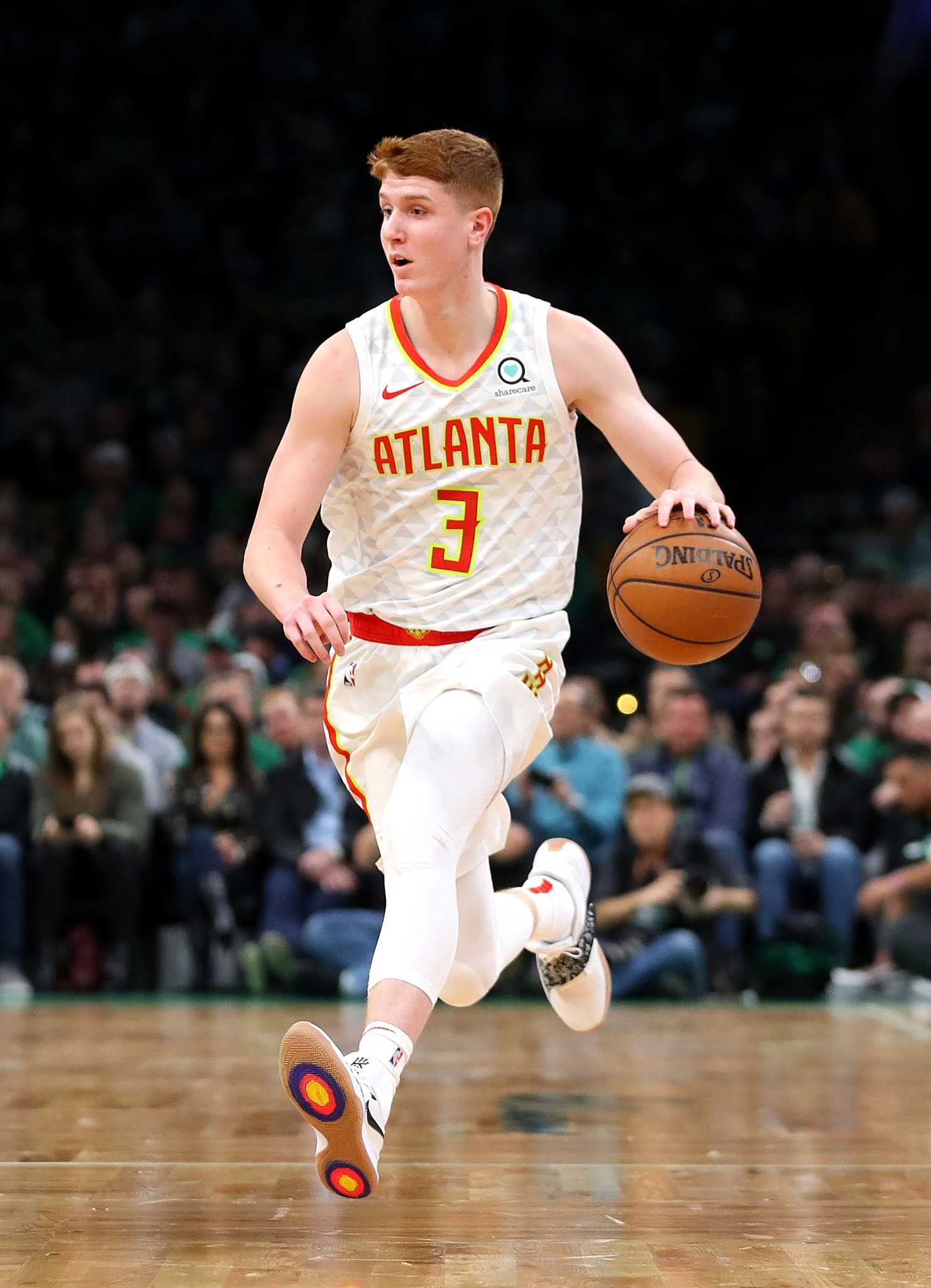 Pre Owned Cars >> Kevin Huerter selected to NBA's all-rookie second team