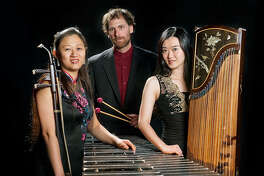 SIUE Arts & Issues presents Orchid Ensemble on Saturday, April 6 at the SIUE Center for Spirituality and Sustainability.