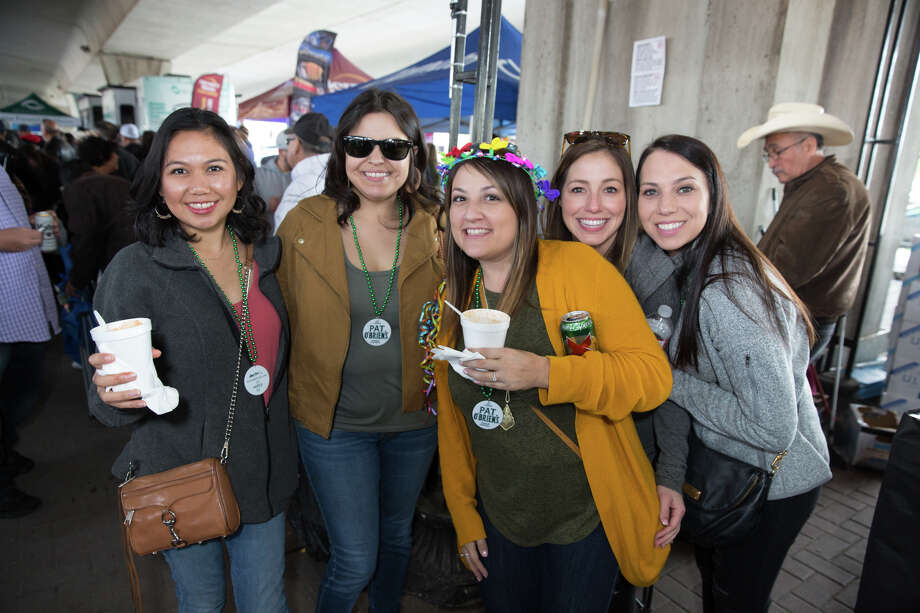 """San Antonio enjoyed the """"biggest Tejano weekend"""" at the Tejano Music Awards Fan Fair 2019 on Saturday, March 16, at the Historic Market Square. Photo: B Kay Richter For MySA.com"""