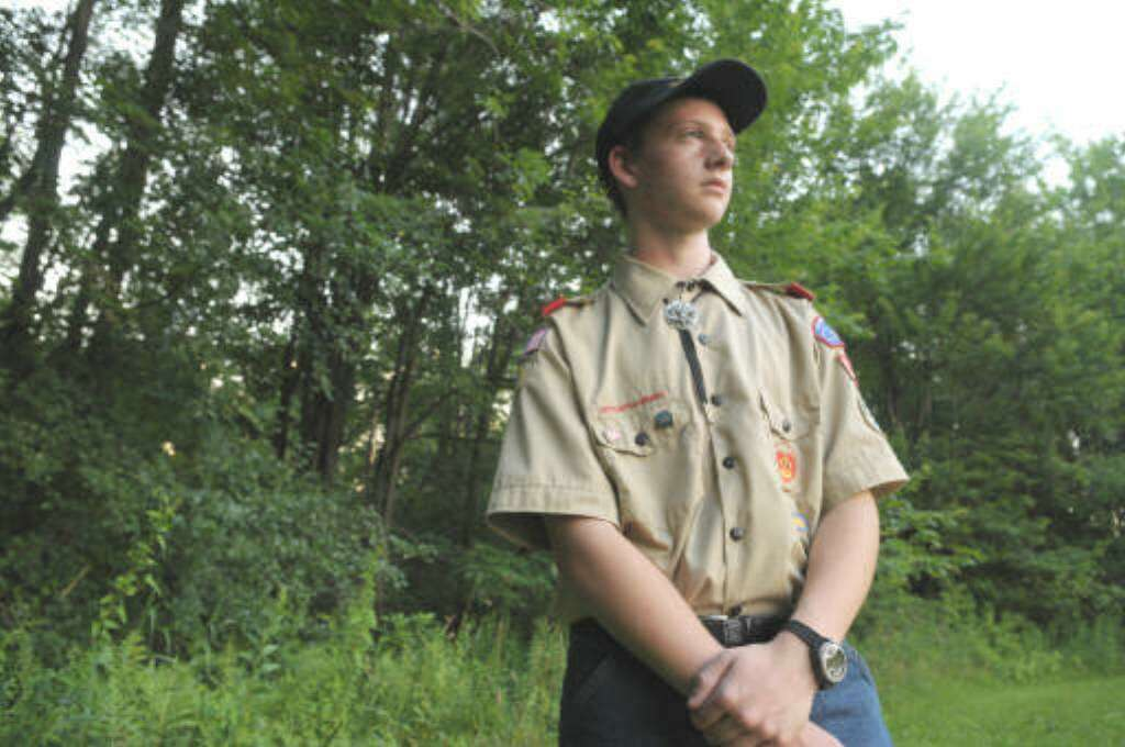 eagle scout application requirement 2