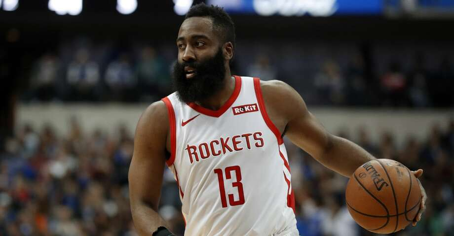 Timberwolves went to unusual lengths to prepare for Rockets' James Harden