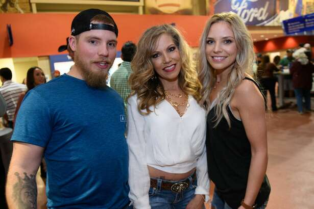 Fans at NRG Stadium to see George Strait on Sunday, March 17, 2019